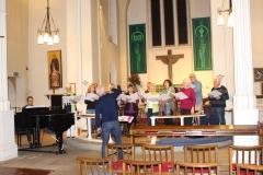 3458 Choir