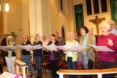 3473 Choir
