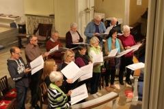 3543 Choir
